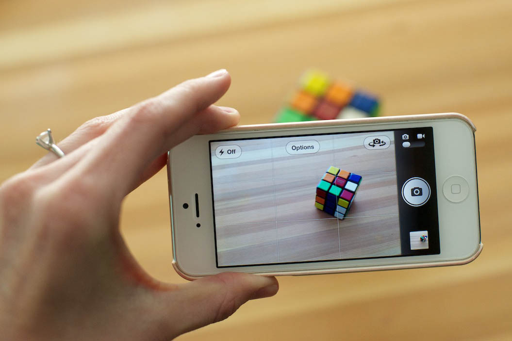 10 Awesome Tips for Taking Pictures on iPhone | Just for you.