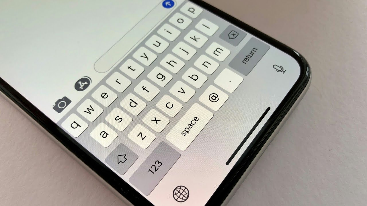 10+ Best Keyboard Apps for iPhone and iPad Of 2020