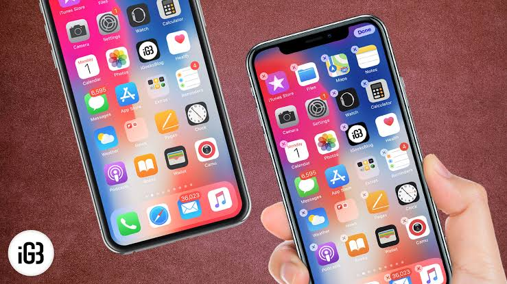 4 Easy Way to Delete Apps on Your iPhone or iPad in iOS 13