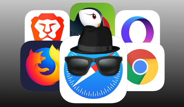 5 Most Secure Private Browsers For iPhone 2020