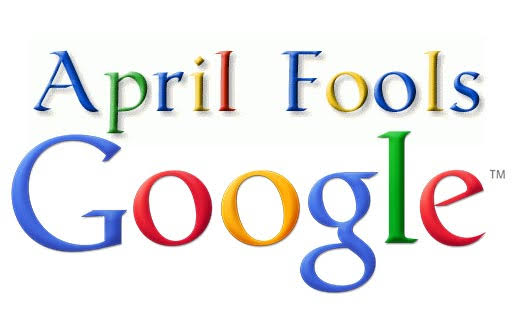 All Google's April Fools Day Jokes are canceled.