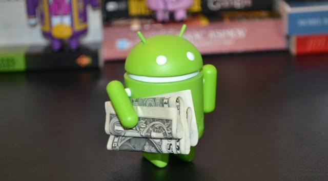 Android Apps That You Can Use To Earn Money | Free