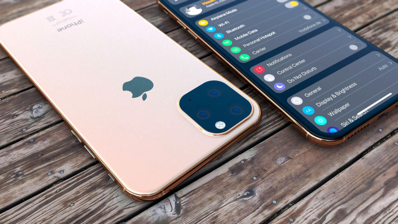 Apple May Be releasing 5 new iPhones In This Year 2020