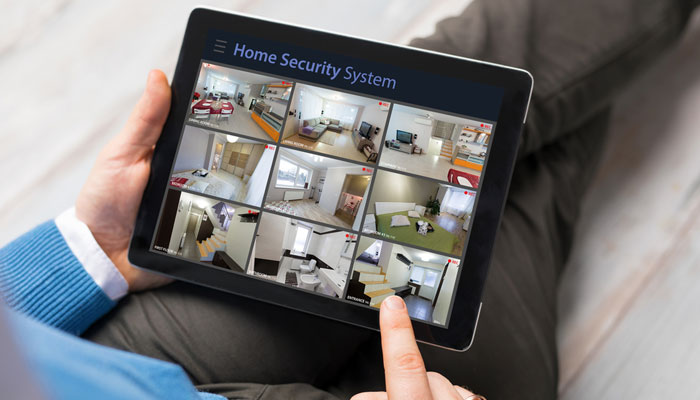 Best 5 Home Security Apps For Android That You Can Use Now.
