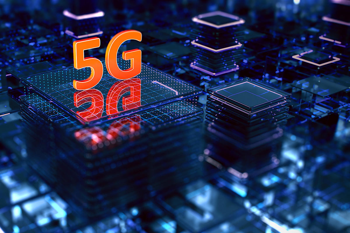 Everything You Need To Know About The 5G Network.