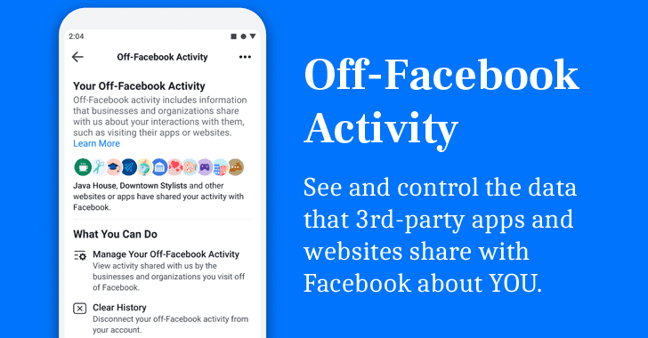 Facebook releases Tool to delete ad-targeting third-party data