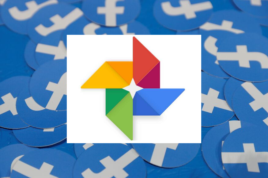 How To Export Your Facebook Photos To Google Photos On Your Android Phone.