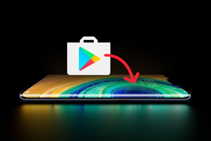 How To Get And Use The Google Play Store On Your Huawei Phone.