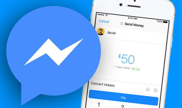 How to request money on Facebook Messenger app | simple steps.
