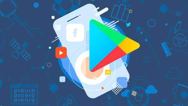 How To Simultaneosly Uninstall Multiple Apps Using Google Play Store On Android