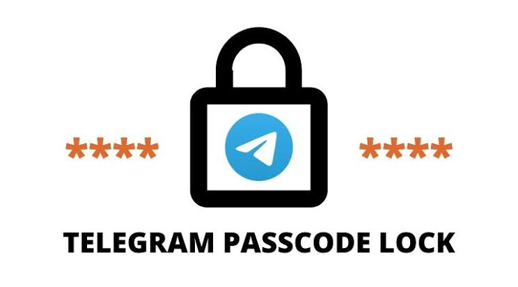 How To Turn On The Telegram Passcode Lock Feature