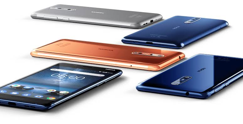 New Smartphones To Be Launched By Nokia.