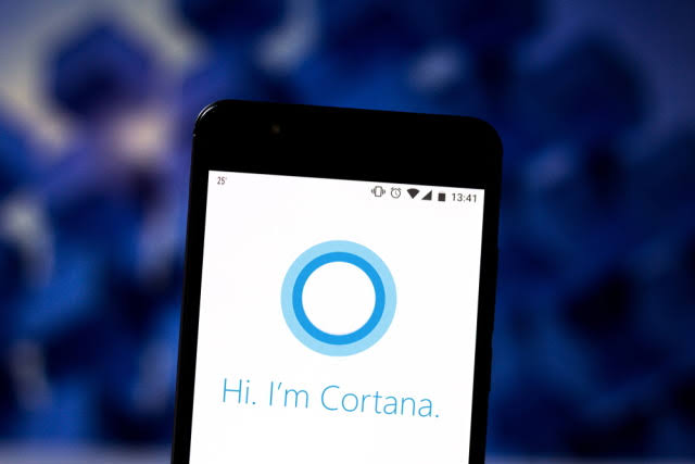 On Microsoft Launcher, Cortana Will Be Withdrawn Shortly.