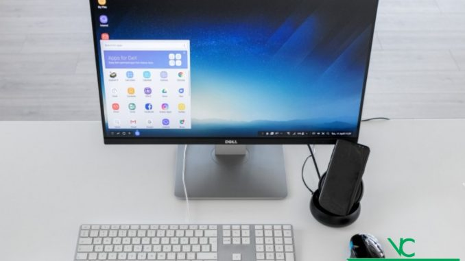 Samsung ceases support for Linux on Dex