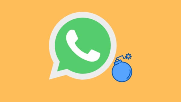 WhatsApp Poses A Self-Destructing Message Feature For Each Chat Again